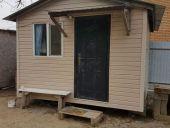 №11-№16 Летний домик 3-х местный