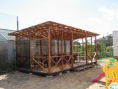 Полулюкс 2-х местный минигостиница